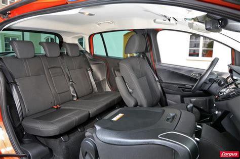 essai du ford b max 1 6 tdci 95 2012 l argus