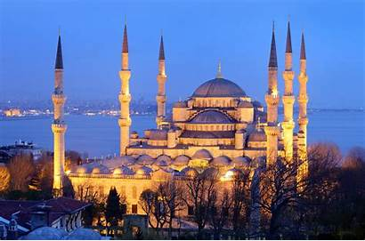 Istanbul Citytrip Zonnigzeilen