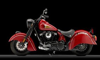 Indian Chief Modification by Motorcycle India Chief Blackhawk