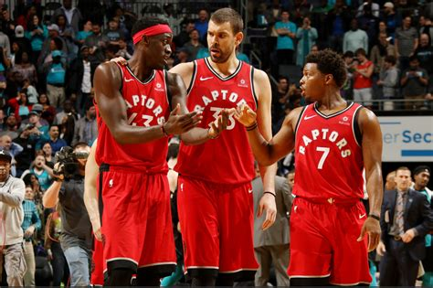 What Will The Toronto Raptors Look Like Next Season And