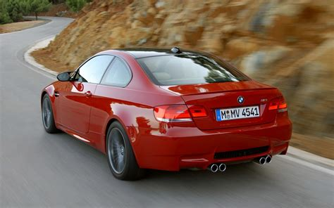 2012 Bmw M3 Reviews And Rating