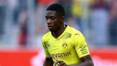 Dembele Ousmane Dortmund Barcelona Transfer Borussia Rumours