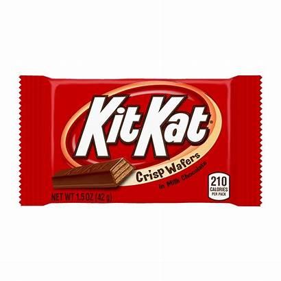 Kitkat Wafer Hersheys Kat Kit Bar Chocolate