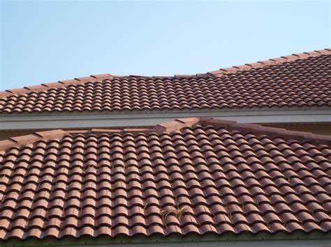 color styles barrel tile roof creative home decoration