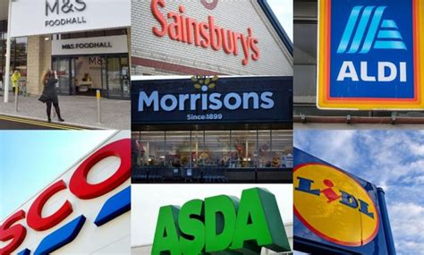 New Year's Day 2021 opening hours for Tesco, Asda, Aldi ...