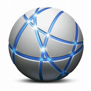 Global Network Icon, PNG ClipArt Image | IconBug.com