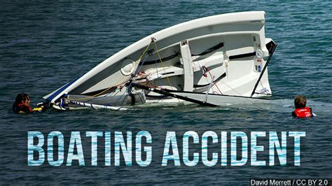 Boating Accident James River by 13 Hurt And 2 Missing After Boats Collide On Colorado River
