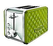 Best Green Toaster Reviews  Lime Green, Apple Green And