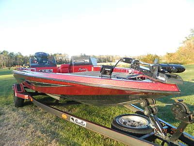 Bass Cat Boat Quality by 1997 Ranger Bass Boat Boats For Sale