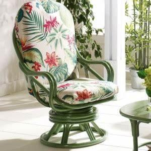 Salon En Rotin Pour Veranda : canap confort en rotin brin d 39 ouest ~ Melissatoandfro.com Idées de Décoration