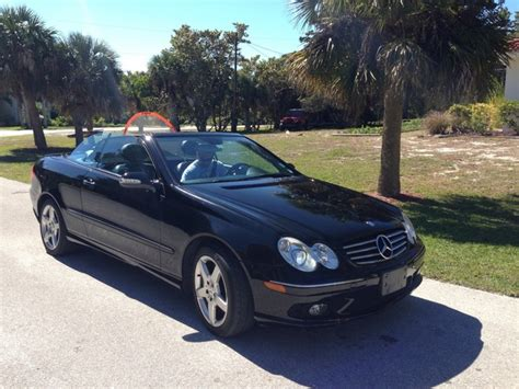You'll receive email and feed alerts when new items arrive. 2005 Mercedes-Benz CLK-Class - Pictures - CarGurus