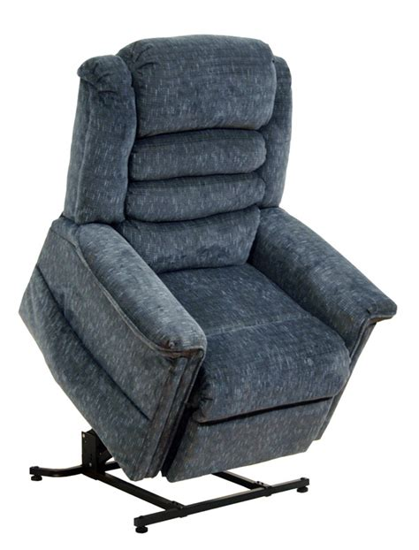 power recliner with heat and catnapper soother power lift lay out chaise recliner