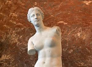 Milos Municipality Wants Venus de Milo to Come Home - GTP ...