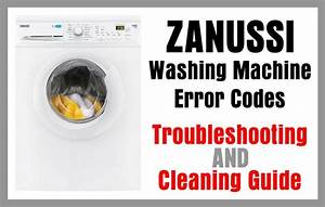 Dishwasher Photo And Guides  Zanussi Dishwasher Beeping