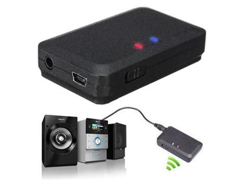 bluetooth adapter audio new 3 5mm wireless h166 hifi bluetooth stereo audio