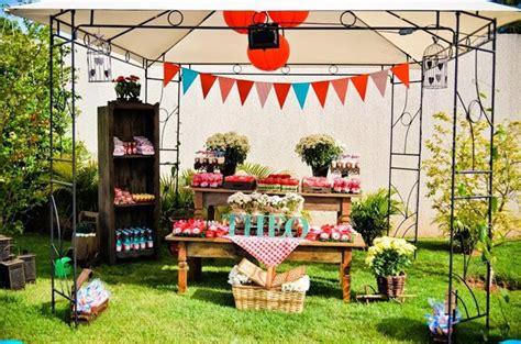 Cute Graduation Decorations by Kara S Party Ideas Garden Picnic Party Ideas Planning Idea