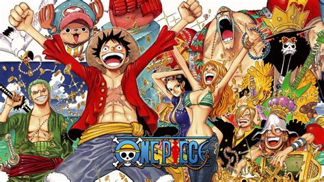 One Piece Wallpaper (1920x1080) (41262