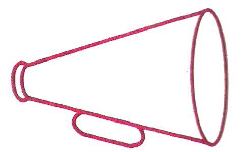 Megaphone Clipart Clipart Best Megaphone Outline Clipart Best