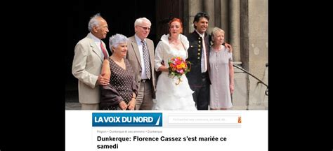 Florence Cassez se casa en Francia con franco-mexicano ...