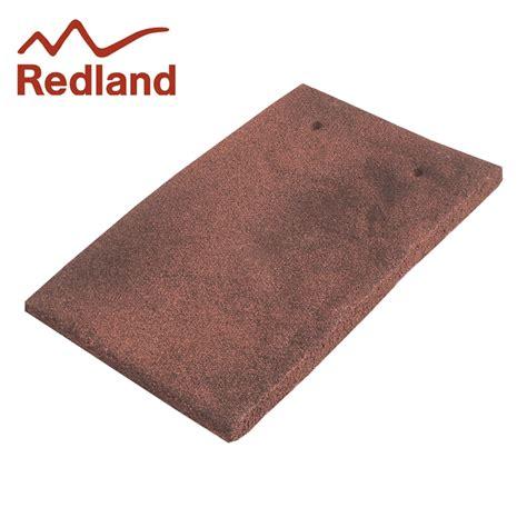 Redland Clay Plain Tiles by Redland Heathland Plain Concrete Roof Tile Sanded Autumn