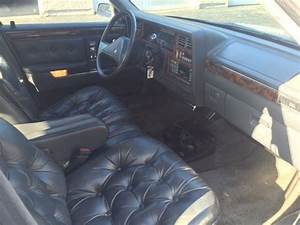 1989 Chrysler New Yorker Landau 4