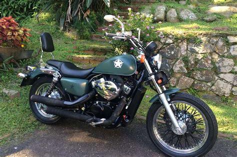 2011 Honda Shadow Vt 750 S Motorcycles For Sale In Kwazulu