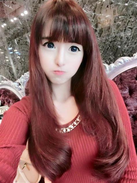 8 สาวสวย ที่เหมือนตุ๊กตามากที่สุด (มีคนไทย) | เพชรมายา