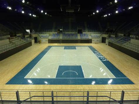 Azur Arena In Antibes by Speed Lock Azur Arena Antibes