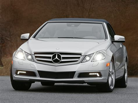 This manual comes under the category cars and has been rated by 1 people with an average of a 7.5. 2012 Mercedes-Benz E-Class - Price, Photos, Reviews & Features