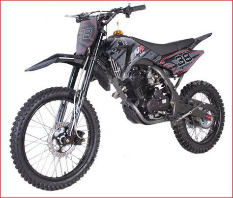 Cheap 250cc Dirt Bikes Trail Bikes Farm Ag Motorbikes