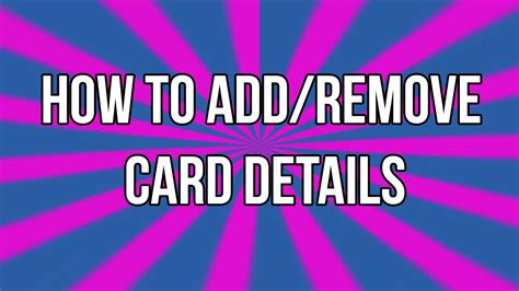Each opponent exiles cards from the top of their library until that player has exiled cards with total mana value 20 or more. How To Remove Credit Card From Fortnite Ps4 | Fortnite V Bucks Generator That Actually Works