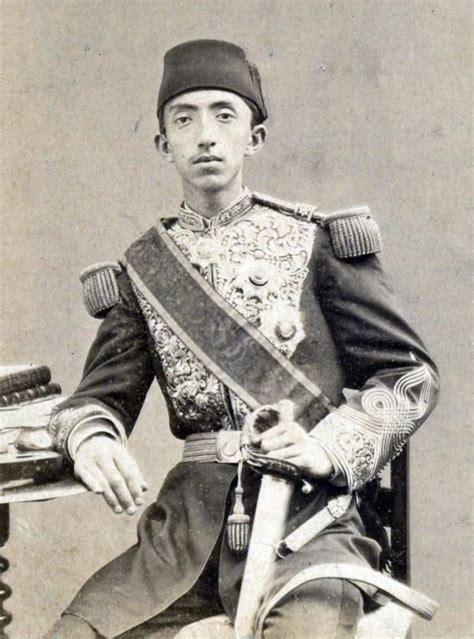 ottoman empire last sultan ottoman empire last ottoman sultan mehmed vi in his