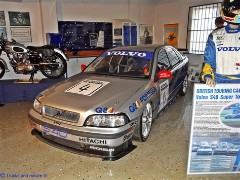 volvo  super touring btcc   volvo  super