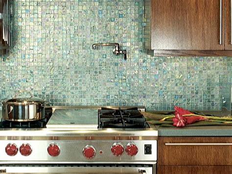 glass tile designs for kitchen backsplash how to design an eco kitchen hgtv