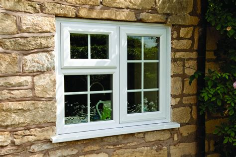 replacement casement windows choice  upvc pvcu designs