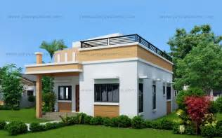 small bungalow maryanne one storey with roof deck shd 2015025