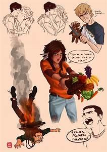 Percy Jackson And The Olympians Annabeth