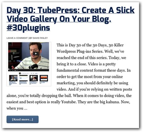 12 Types of Blog Posts to Drive More Traffic to Your Blog ...