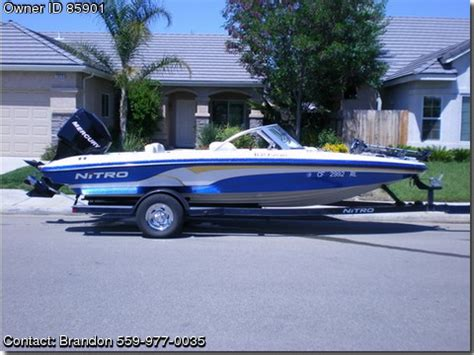 Used Fishing Boats For Sale In Fresno Ca by Boat Listings In Fresno Ca