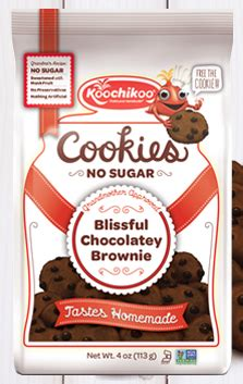 Butter 1 egg 1 tsp. REVIEW: Sugar-Free Cookies Made with Monk Fruit (Non-GMO ...