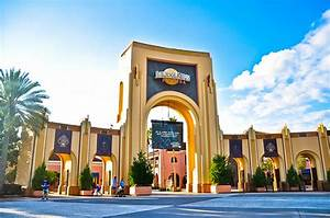 Universal Studios Orlando - Main Entrance | Flickr - Photo ...