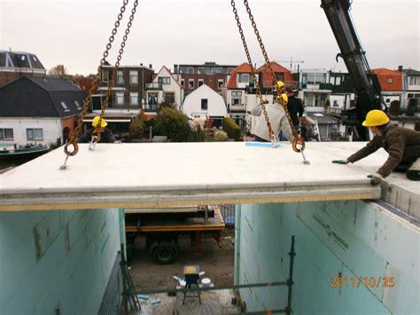 Op Deck Vloersysteem Nu In Prefab Uitvoering » Bouwwereldnl
