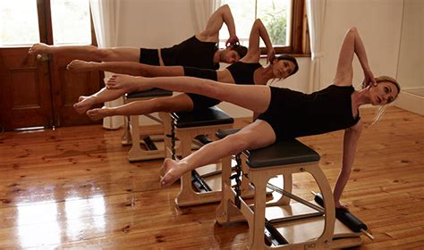 Pilates Studio Cape Town