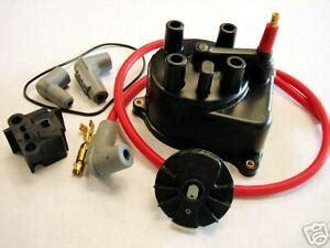 Msd Honda Civic Distributor Cap Rotor