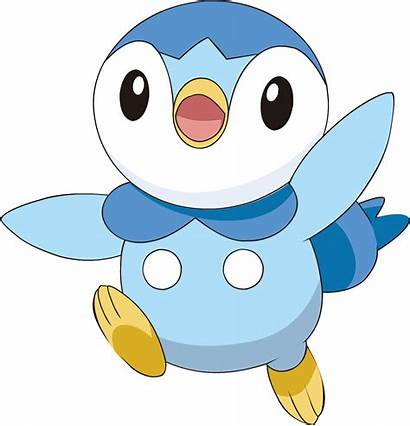 Piplup Pokemon Anime Clipart Water Wiki Dp