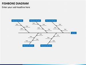 fishbone diagram powerpoint template sketchbubble With free download fishbone diagram template powerpoint