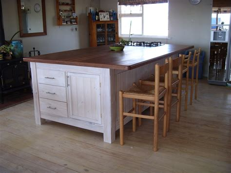 large kitchen island with seating and storage house large kitchen island by lumberjocks