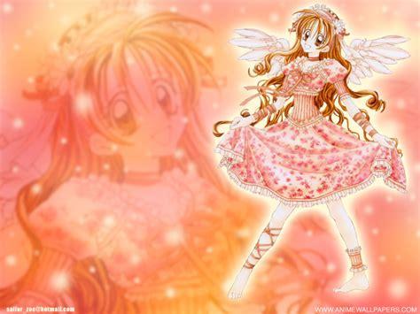 Anime Wallpaper Siteleri - kamikaze kaitou jeanne kkj wallpapers resim 11