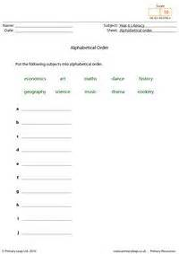 literacy silent letters worksheet primaryleapcouk