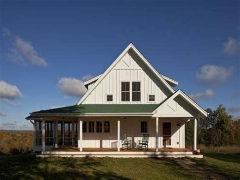 farmhouse building plans single farmhouse with wrap around porch one